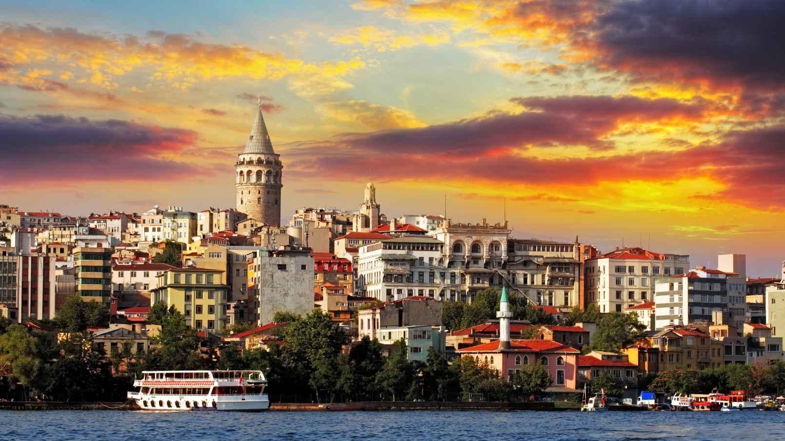 İstanbul Arkadaşlık Sitesi